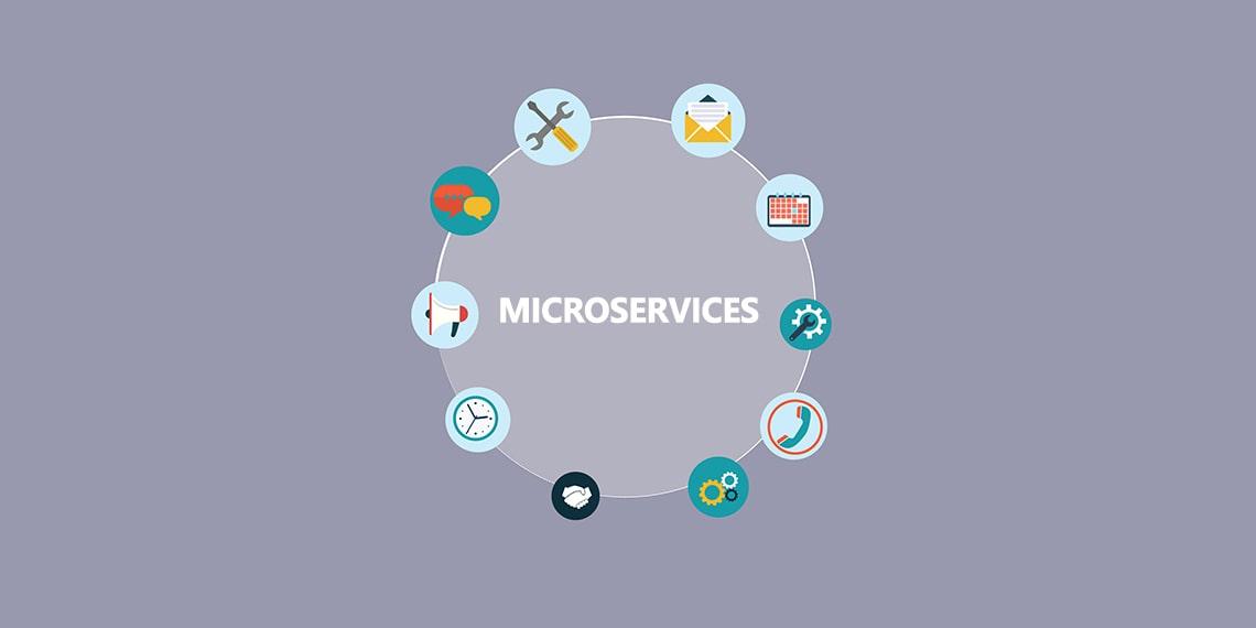 Микросервисная архитектура в разрезе